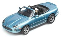 2003: Carrera GO!!! Jaguar XKR Convertible