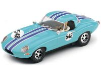 Carrera EXCL Jaguar E-Type Race Version