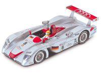 2001 Carrera EXCL Audi R8 Le Mans 2000