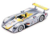 2001 Carrera EXCL Audi R8 ALMS 2000