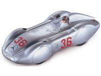 Carrera EXCL Mercedes Silberpfeil W125 1937