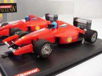 Carrera EXCL Formula 1 Type F