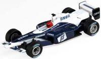 2006: Carrera GO!!! Formel 1 Typ W