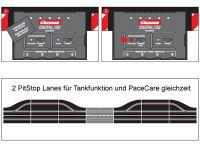 Carrera Digital 124/132/PRO-X Pit Stop Lane