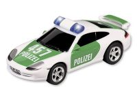 2004: Carrera GO!!! POLICE CAR Porsche GT3