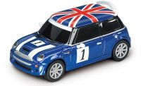 2004: Carrera GO!!! Mini Cooper S