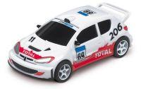 2003: Carrera GO!!! Peugeot 206 WRC Volant