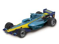 2005: Carrera GO!!! Renault R24 F1