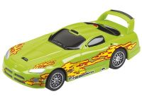 2005: Carrera GO!!! Dodge Viper GTS R Firespark