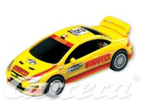 2007: Carrera GO!!! Peugeot 307 WRC 2004 NO.25 - G.GALLI