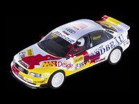 Carrera EXCLUSIV Audi A4 `98 Oliver Mayer