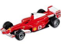 2005: Carrera GO!!! Ferrari F1 No.1