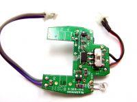 2008: Digitaldecoder Carrera D132 für KTM X-Bow
