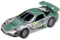 2005: Carrera GO!!! Corvette C5 R Doctor Doom