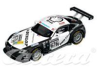 2008: Carrera D132 BMW Z4 Coupe Schubert Motors