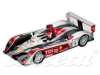 2008: Carrera D132 Audi R10 TDI Winner LM 2007