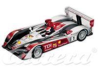 2008: Carrera EVO Audi R10 TDI Winner Le Mans 2007