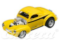 Neu 2008: Carrera EVO 41 Willys Coupe High Performance I