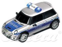 2008: Carrera GO!!! Mini Cooper S Polizei