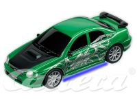 2008: Carrera GO!!! Subaru Impreza WRX Dragon