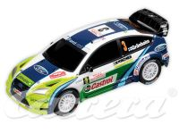 2008: Carrera GO!!! Ford Focus RS WRC 06 BP-Ford World Team