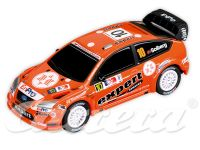 2008: Carrera GO!!! Ford Focus RS WRC 06 Expert Team