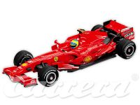 2008: Carrera D132 Ferrari F2007 No.5 Felipe Massa