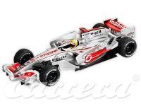 2008: Carrera D132 McLaren-Mercedes RaceCar08 No.22 Hamilton