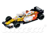 2008: Carrera D132 Renault R27 Livery 2008 No.5 Alonso