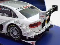 2008: Carrera D132 Audi A4 DTM 2008 No.9 Kristensen