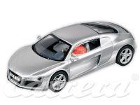 2008: Carrera EVO Audi R8 eissilber