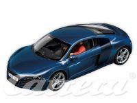 2008: Carrera EVO Audi R8 mugelloblau