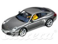 2008: Carrera EVO Porsche 911 2008 meteorgraum