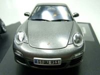 2008: Carrera EVO Porsche 911 2008 meteorgraumetallic