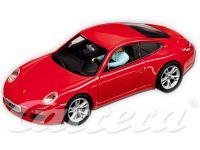 2008: Carrera EVO Porsche 911 2008 indischrot