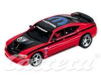 2008: Carrera EVO Dodge Charger Super Stocker