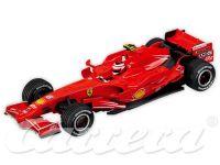 2008: Carrera EVO Ferrari F2007 No.6 Kimi Räikkönen