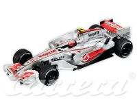 2008: Carrera EVO McLaren-Mercedes MP4-22 Livery