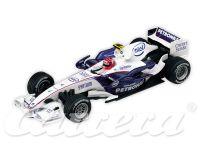 2008: Carrera EVO BMW Sauber F1.07 Livery 08 No.4 Kubica