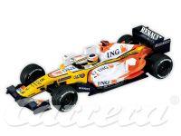 2008: Carrera EVO Renault R27 Livery 2008 No.5 Alonso
