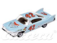 2008: Carrera EVO Plymouth Fury 60 Race Lee Petty