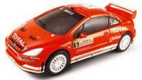 2004: Carrera GO!!! Peugeot 307 WRC 2004