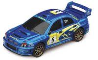 2002: Carrera GO!!! Subaru Impreza WRC 2001 Prodrive