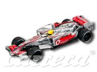 2008: Carrera GO!!! McLaren-Mercedes MP4-22 Livery 2008