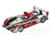 2008: Carrera DIGITAL124 Audi R10 TDI Winner Le Mans 2007