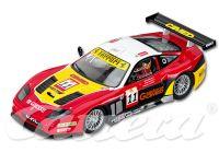 2008: Carrera DIGITAL124 Ferrari 575 GTC G.P.C. Giesse Squadra