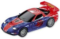 2005: Carrera GO!!! Corvette C5 R Spider-Man