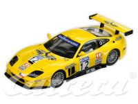 2008: Carrera D124 Ferrari 575 GTC Rock Media Motors GT Italy