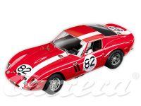 2008: Carrera DIGITAL124 Ferrari 250 GTO 1962 Sebring 12h 1964