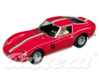 2008: Carrera DIGITAL124 Ferrari 250 GTO 1962 Presentation